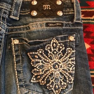 MissMe jeans Boot cut